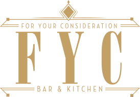 FYC Bar + Kitchen - Hotel Amarano Burbank - Hollywood